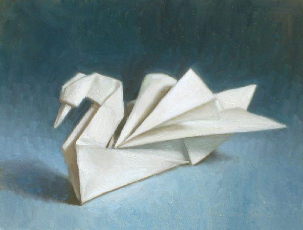Hạc giấy