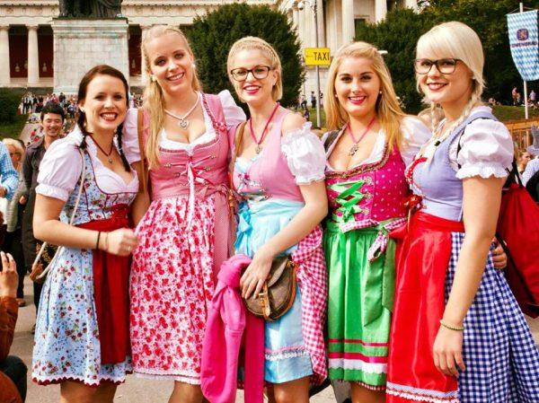 Oktoberfest (Tập 1 + 2)
