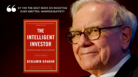 The 27 most important finance books ever written