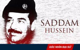 Đại sứ Nguyễn Quang Khai kể về cuộc gặp Nguyễn Thị Bình – Saddam Hussein và việc Iraq xóa nợ cho Việt Nam