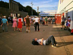Oktoberfest (Tập 2 và Hết) – Bí kiếp võ lâm