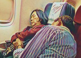Một chuyến bay quá cảnh