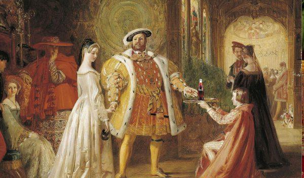 Bốn người vợ của nhà vua