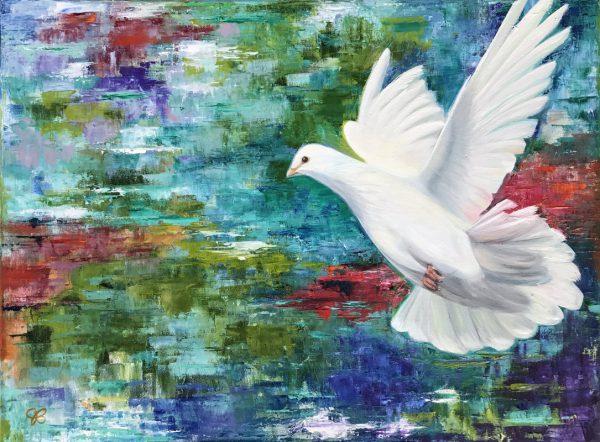 Sự bình yên
