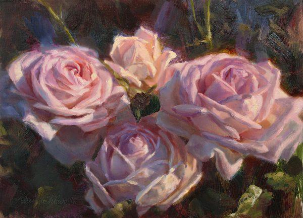 Truyền thuyết hoa hồng