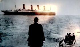 Phó thuyền trưởng của tàu Titanic sống sót với nỗi ám ảnh, tới cuối đời ông vẫn phải thốt lên một câu…