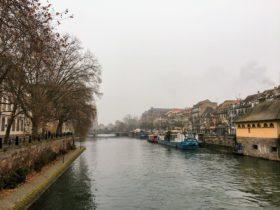 Vòng quanh nước Pháp: Strasbourg