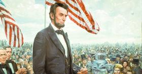 Bị gọi là 'thằng đóng giày', Tổng thống Lincoln đáp trả ra sao?