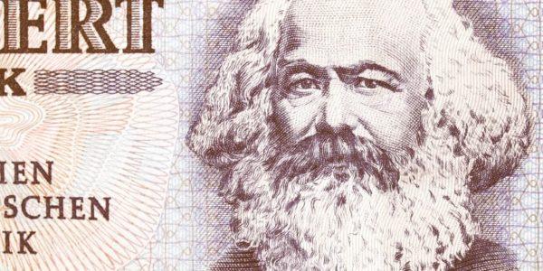 Để có thể hiểu Bitcoin, tôi tìm đến Karl Marx