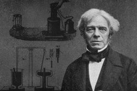 Michael Faraday – cả thế giới mãi nhớ tên ông