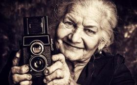 Bức thư cụ bà 83 tuổi gửi người bạn: Bất cứ khi nào có thể, hãy trân quý từng khoảnh khắc cuộc sống!