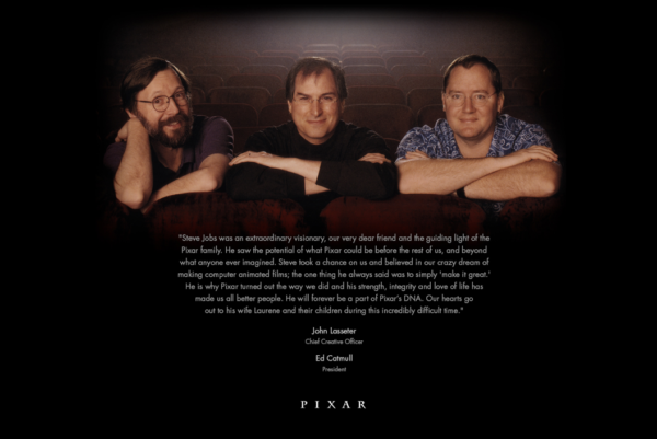 Thua lỗ ròng rã 10 năm, chật vật sống nhờ từng đồng từ séc cá nhân của Steve Jobs, điều gì đã giúp Pixar lật ngược tình thế và thẳng tiến đến vô cực?