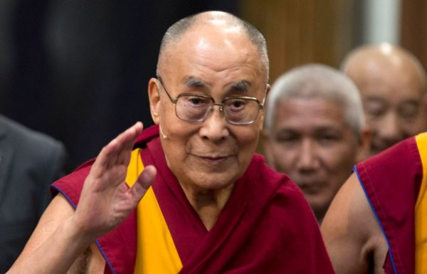 17 lời trích dẫn đáng suy ngẫm của Dalai Lama